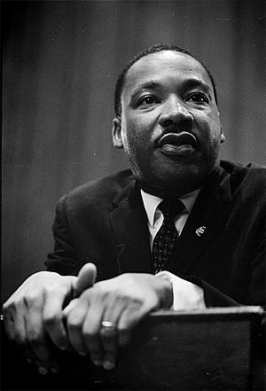 Martin Luther King Pictures
