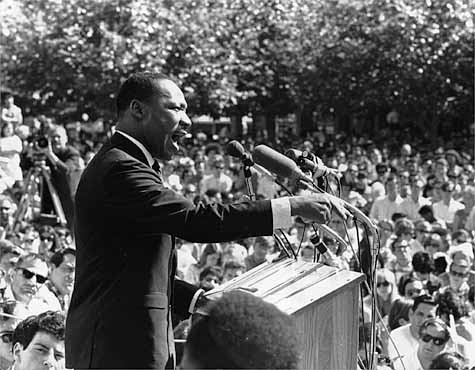 martin luther king jr i have dream. Martin Luther King Pictures: